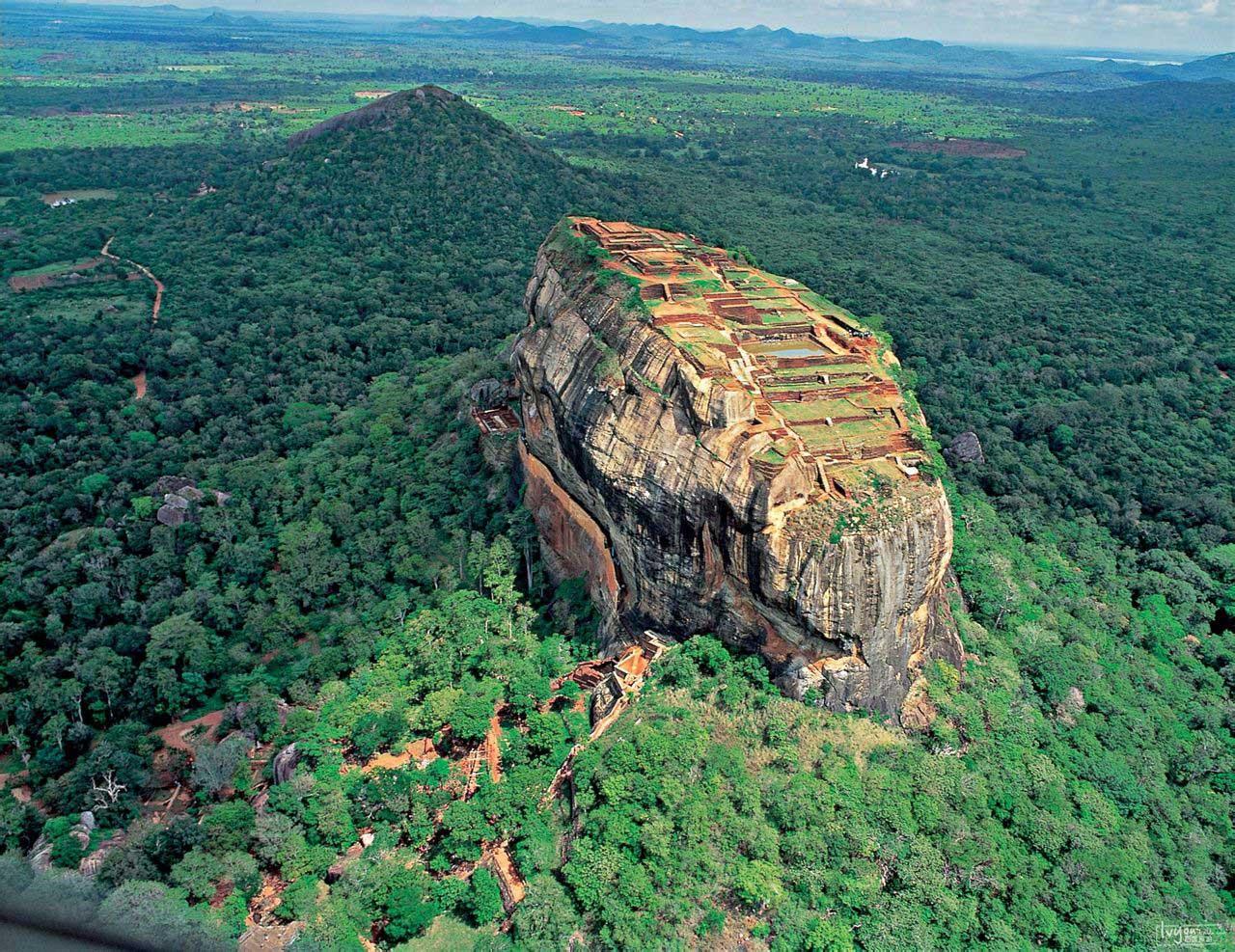 斯里兰卡旅游攻略 印度洋上的亚非欧十字路口