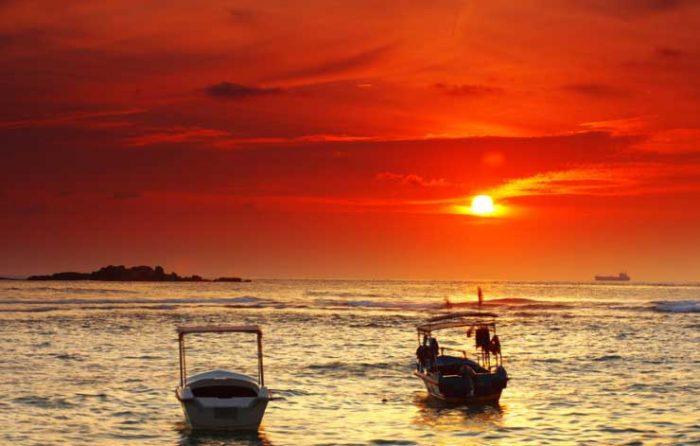 斯里兰卡旅游