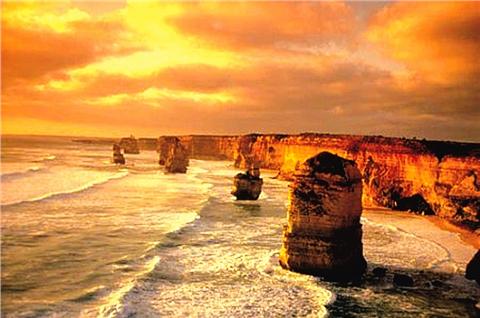 澳洲, 绝美北领地