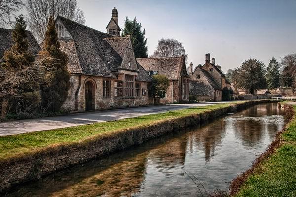 英国贵族庄园婚礼-蜜月-旅游