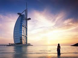 迪拜沙漠皇宫酒店+棕榈岛亚特兰蒂斯酒店