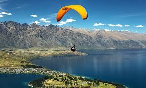 新西兰旅游、婚礼