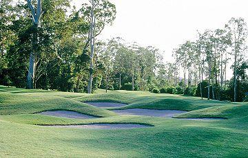 澳大利亚大堡礁+高尔夫11日休闲游