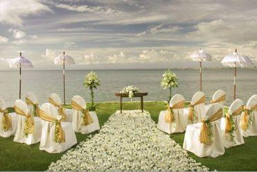 巴厘岛旅游攻略 醉美之金巴兰四季酒店