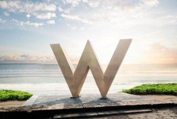 巴厘岛旅游攻略 醉美之W酒店