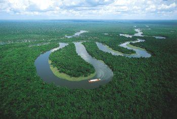 热情巴西旅游攻略 桑巴、瀑布与雨林