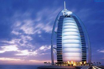 迪拜旅游攻略 奢华无限阿布扎比