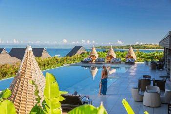 斐济旅游攻略 豪华洲际高尔夫之旅
