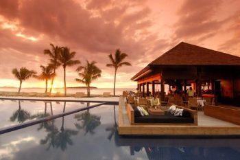 斐济旅游攻略 里库里库+丹娜努希尔顿之旅