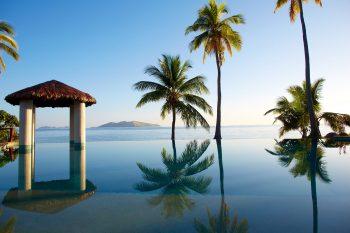 斐济旅游攻略 玛娜+丹娜努喜来登8天5晚经典之旅
