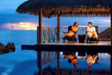 斐济婚礼-蜜月旅行