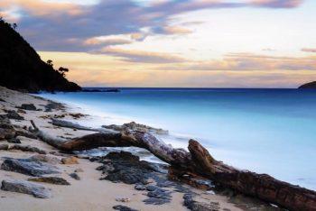 斐济旅游攻略 托阔里奇岛+丹娜努喜来登