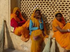 印度婚礼-蜜月旅行
