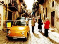 意大利婚礼-蜜月-旅游