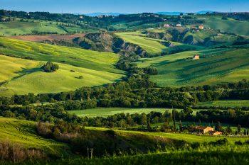 意大利旅游攻略 托斯卡纳佛罗伦萨度假