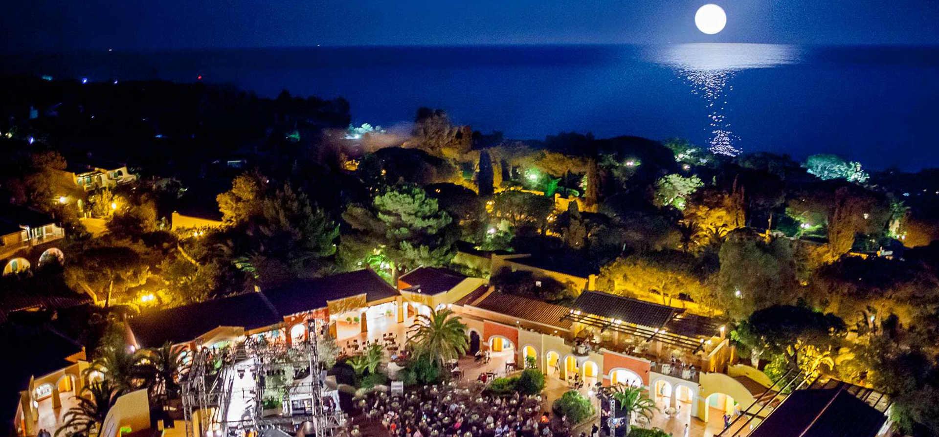 意大利旅游攻略 罗马撒丁岛度假