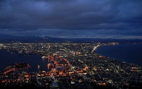 日本北海道婚礼-蜜月-旅游