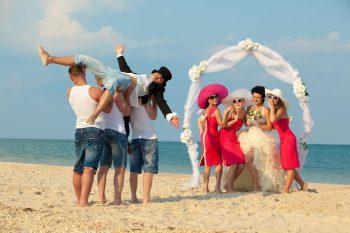 苏梅岛婚礼攻略 至爱苏梅6天5晚