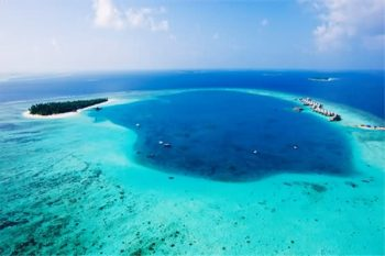马尔代夫旅游攻略 奢华体验之悦椿薇拉瓦鲁海龟岛