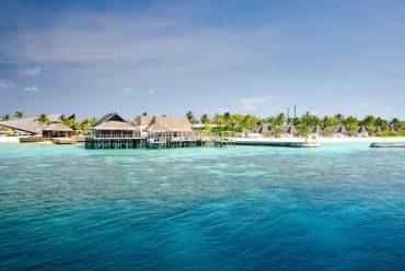 马尔代夫旅游攻略 奢华体验之卓美亚JV