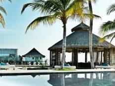 马尔代夫婚礼-蜜月-旅游