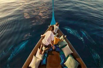 马尔代夫旅游攻略 奢华体验之四季库达