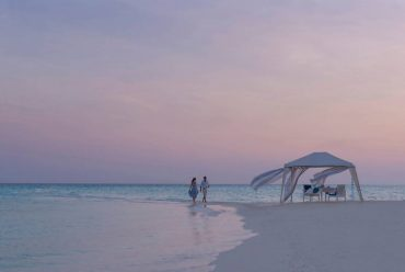 马尔代夫旅游攻略 奢华体验之四季兰达