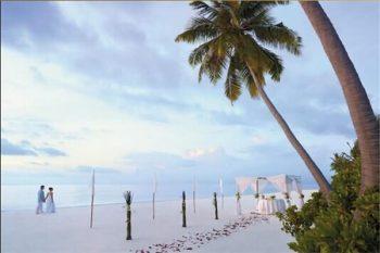 马尔代夫旅游攻略 奢华体验之香格里拉
