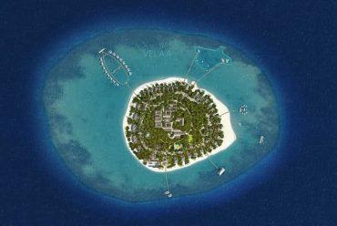 马尔代夫旅游攻略 奢华体验之薇拉私人岛