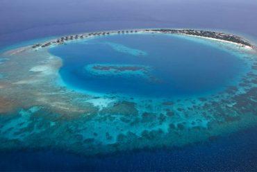 马尔代夫旅游攻略 奢华体验之总督岛