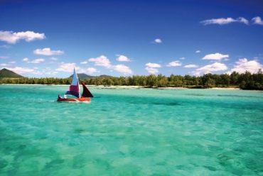 毛里求斯旅游攻略 天堂原乡之拉古娜酒店