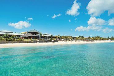 毛里求斯旅游攻略 天堂原乡之艾美酒店