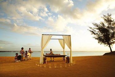 毛里求斯婚礼-蜜月旅行