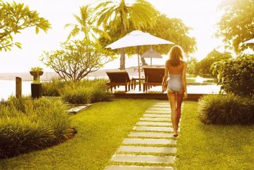 毛里求斯旅游攻略 天堂原乡之Sofitel So Mauritius