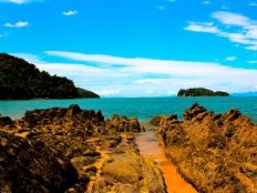新西兰婚礼-蜜月旅行