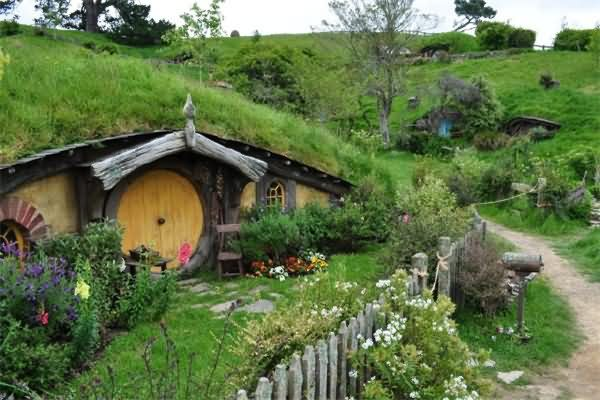 新西兰婚礼-蜜月-旅游