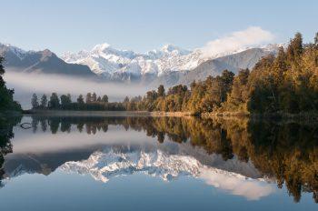 新西兰旅游 梦幻南北岛摄影之旅12天