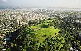 新西兰南北岛婚礼-蜜月-旅游