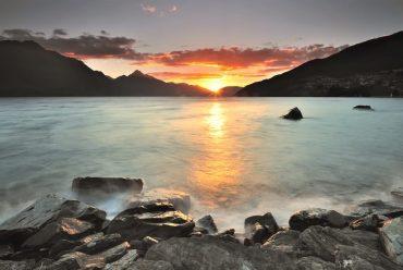 新西兰旅游攻略 南北岛蜜月浪漫自驾之旅