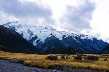 新西兰旅游攻略 南岛全景亲子13天自驾游
