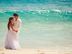 塞舌尔婚礼-蜜月旅行
