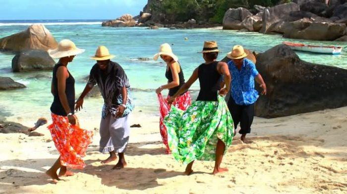 塞舌尔婚礼-蜜月-旅游