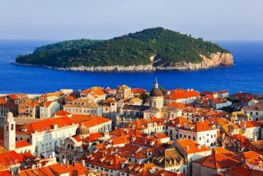 欧洲后花园 斯洛文尼亚+克罗地亚旅游攻略
