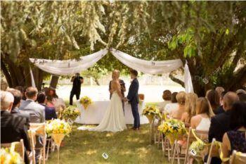 法国浪漫庄园婚礼
