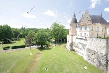 法国贵族城堡婚礼