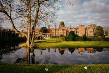 英国英伦风情冬季婚礼