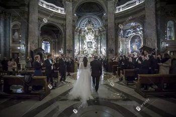 意大利婚礼 爱在罗马之冬季魅力城市