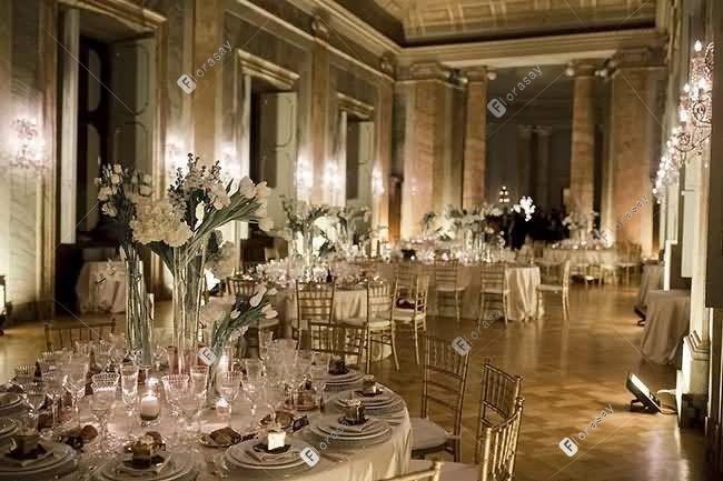 爱在罗马之冬季婚礼-意大利魅力城市
