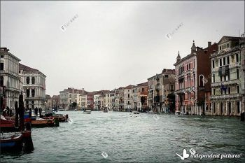 威尼斯之恋-浪漫大运河意大利婚礼