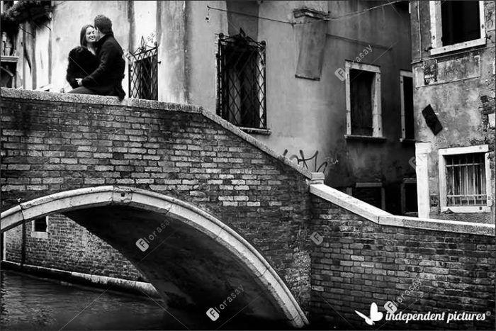 威尼斯之恋-浪漫大运河